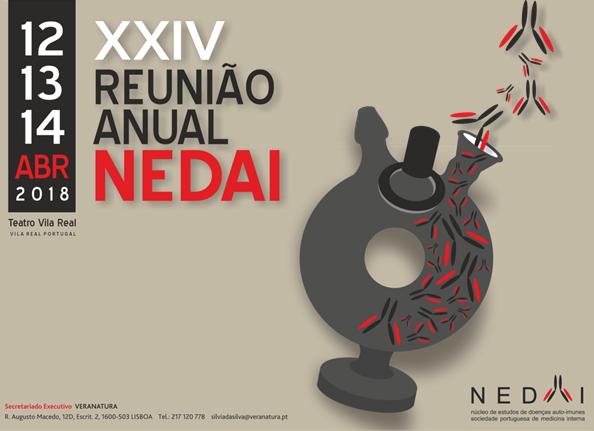 Candidaturas a Prémios e Bolsas NEDAI 2018